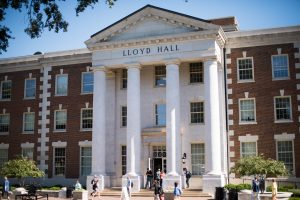 Lloyd Hall